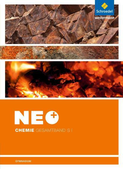 NEO Chemie - Allgemeine Ausgabe für die Sekundarstufe I