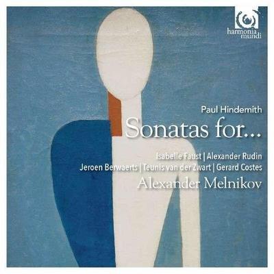 Sonates Pour Piano Et...