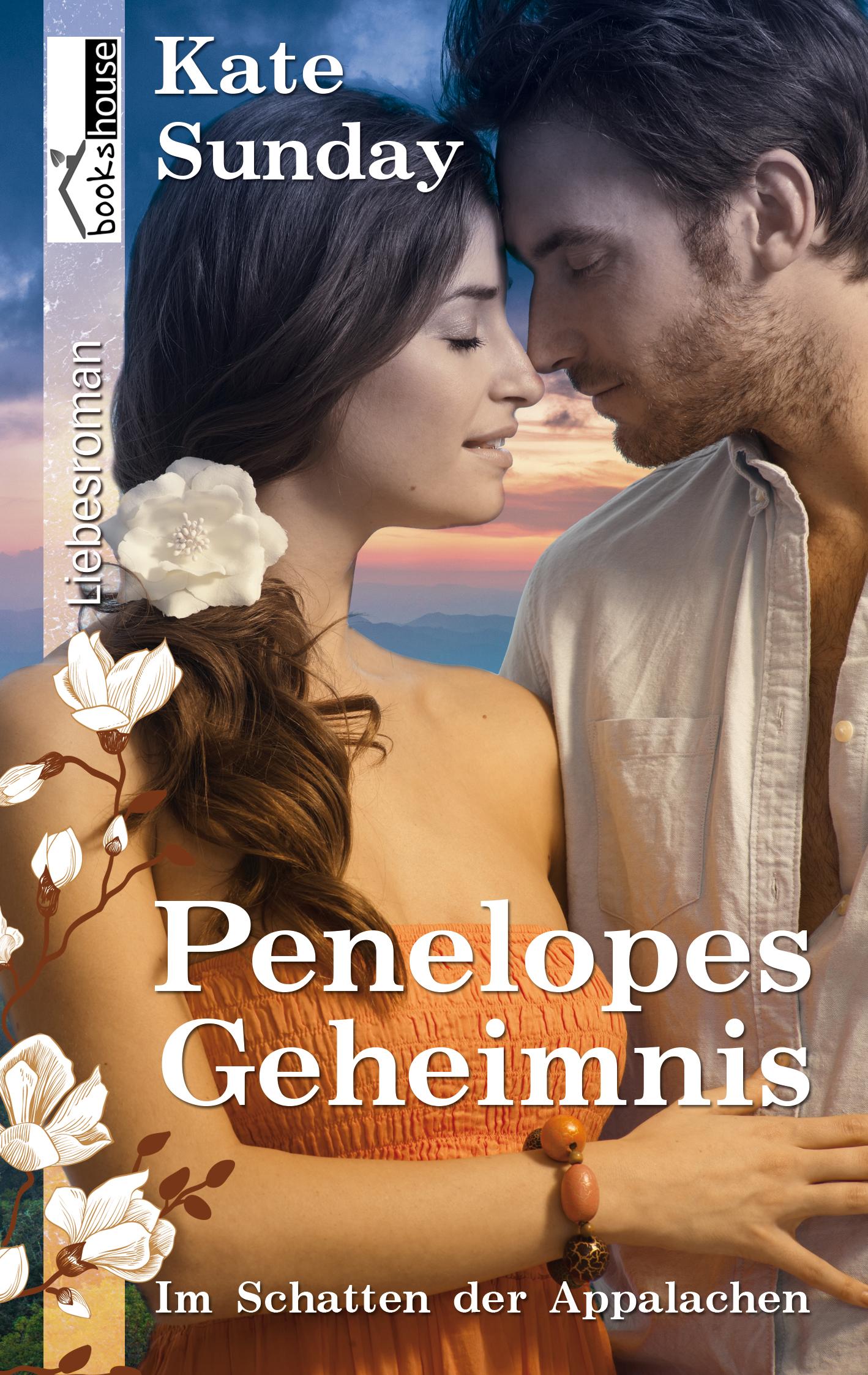 Penelopes Geheimnis - Im Schatten der Appalachen 2, Kate Sunday