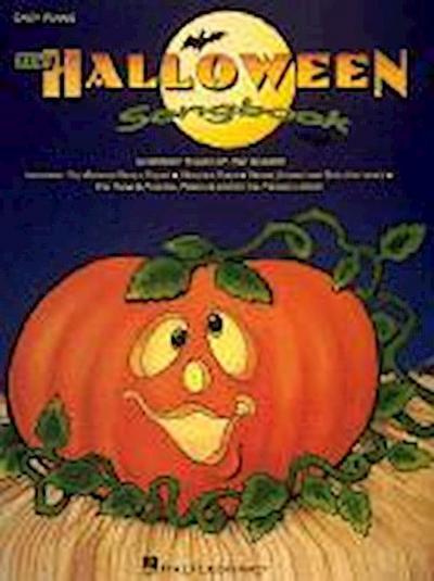 The Halloween Songbook