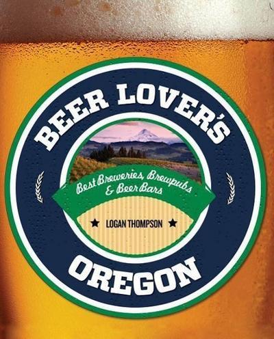 Beer Lover's Oregon