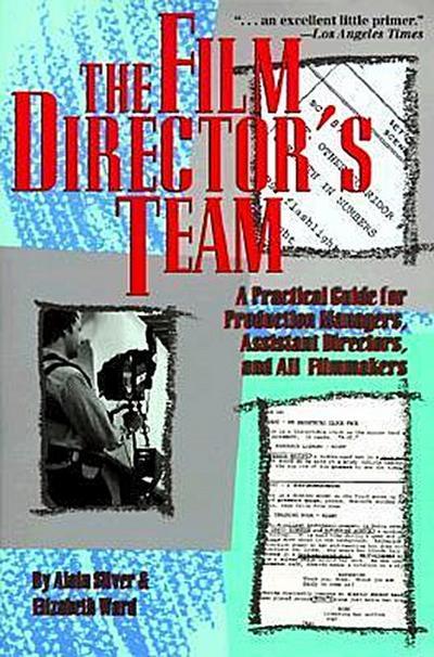 Film Director's Team