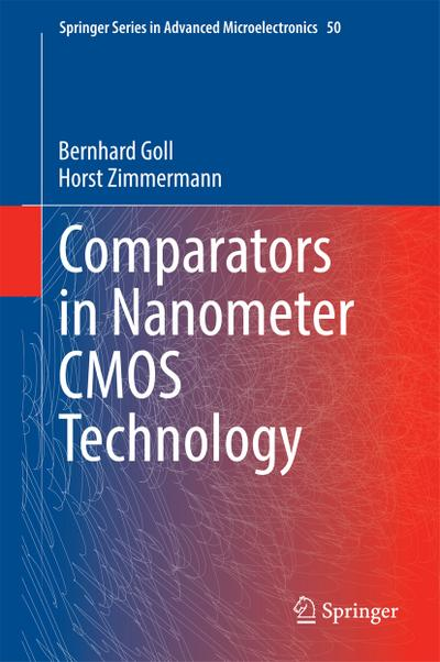 Comparators in Nanometer CMOS Technology