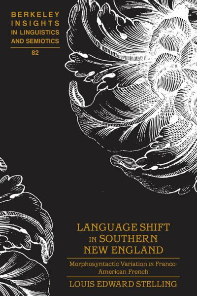 Language Shift in Southern New England