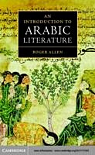 Introduction to Arabic Literature