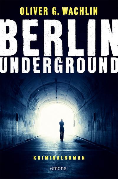 Berlin Underground; Deutsch