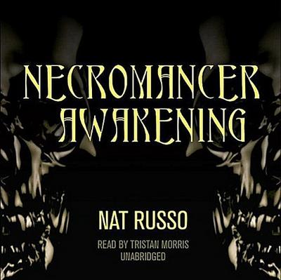 Necromancer Awakening