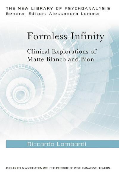 Formless Infinity