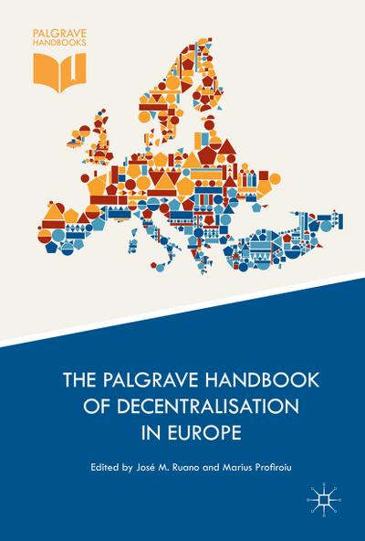 The Palgrave Handbook of Decentralisation in Europe