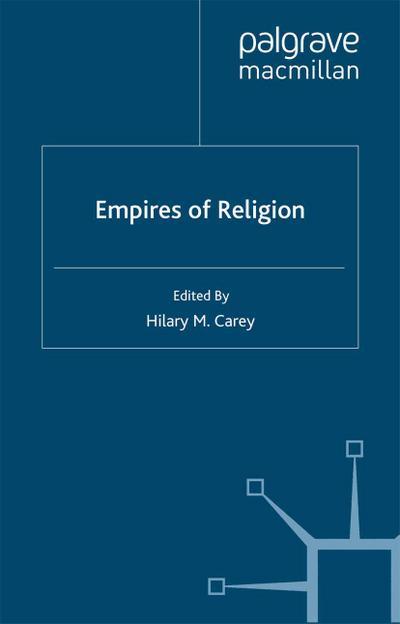 Empires of Religion