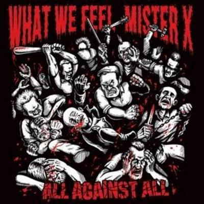 All Against All (Split Album)