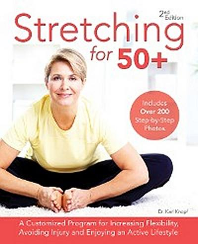Stretching for 50+
