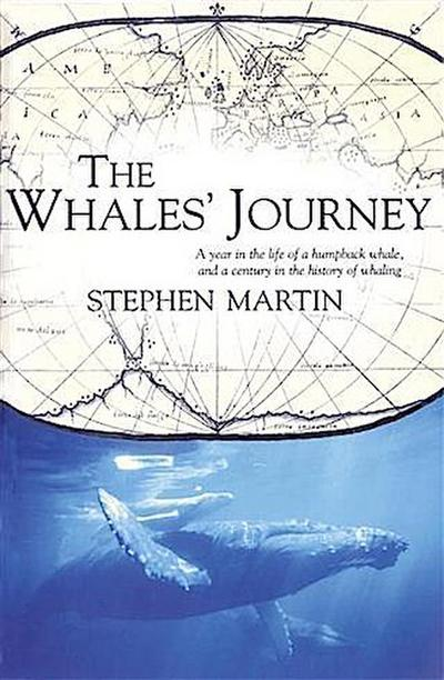 Whales' Journey