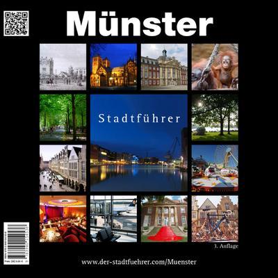 Münster Stadtführer