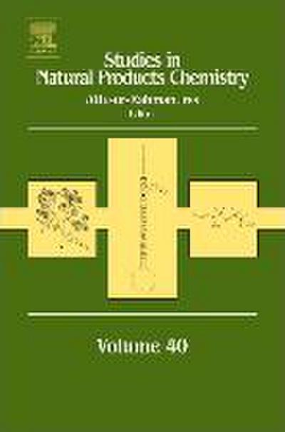 Studies in Natural Products Chemistry 40