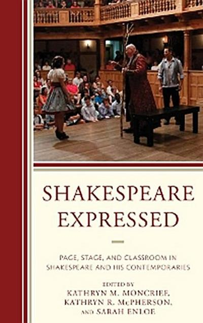 Shakespeare Expressed
