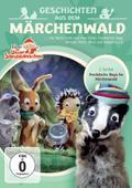 Herr Fuchs und Frau Elster 08. Geschichten aus dem Märchenwald: Frechdachs Hugo im Märchenwald