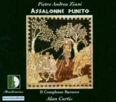 Assalonne Punito