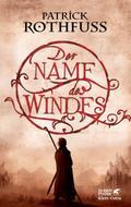 Der Name des Windes. Erster Tag
