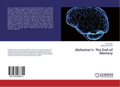 Alzheimer's- The End of Memory