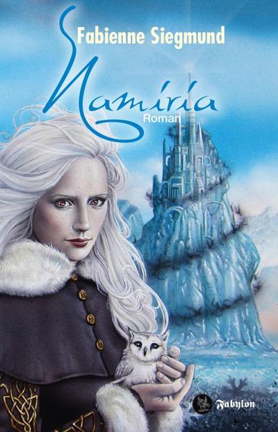 Namiria: Roman