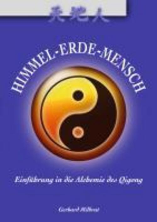 Gerhard Milbrat , Himmel-Erde-Mensch ,  9783935367707