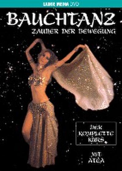 Bauchtanz - DVD-Video