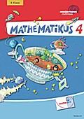 Mathematikus 4. CD-ROM für Windows Vista/XP/M ...