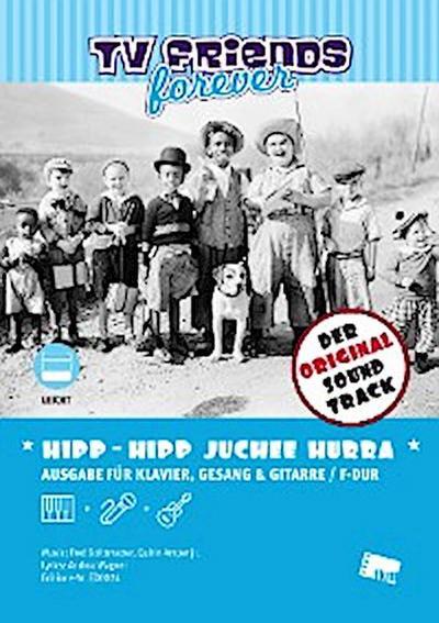 Hipp - Hipp Juchee Hurra