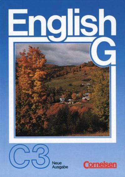 English G. Neue Ausgabe C 3