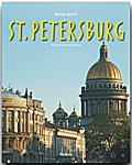 Reise durch St. Petersburg