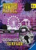 Ravensburger Exit Room Rätsel: Gefangen im Funpark