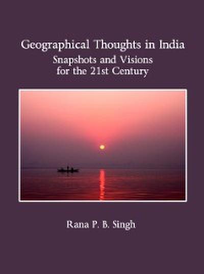 Geographical Thoughts in India
