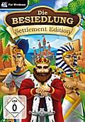 Die Besiedlung - Settlement Edition. Für Windows Vista/7/8/10