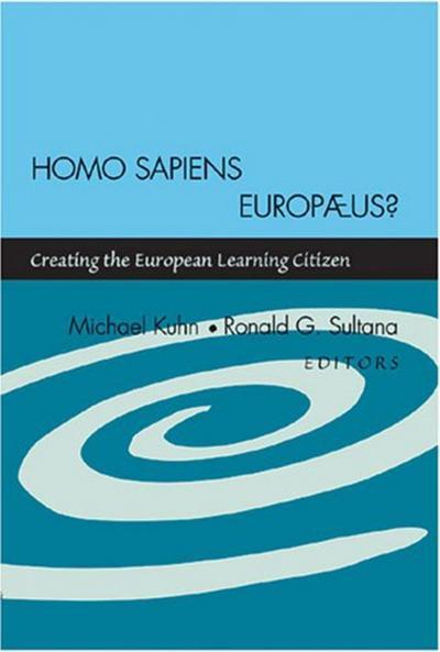 Homo Sapiens Europæus?