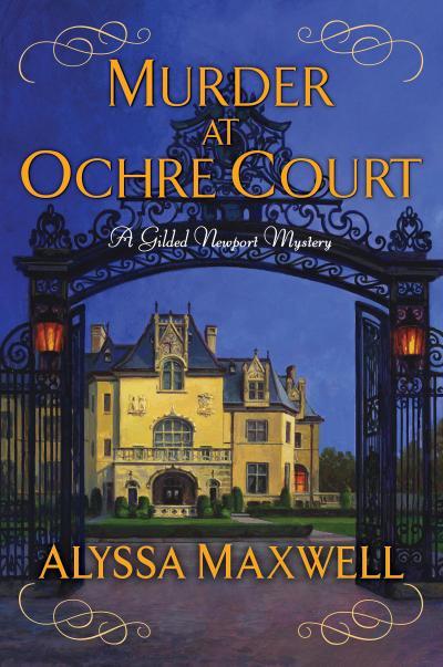 Murder at Ochre Court