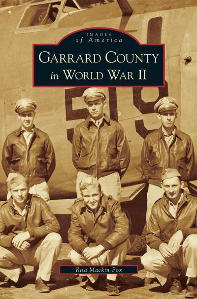 Garrard County in World War II
