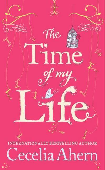 Time of My Life. Ein Moment fürs Leben, englische Ausgabe