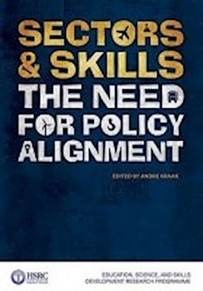 Sectors & Skills: The Need for Policy Alignment