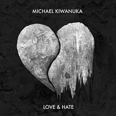 Love & Hate, 1 Audio-CD
