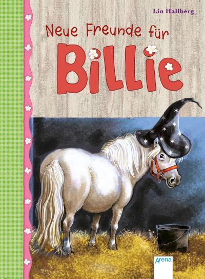 Neue Freunde für Billie