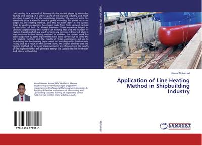 Application of Line Heating Method in Shipbuilding Industry