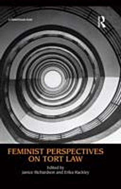Feminist Perspectives on Tort Law