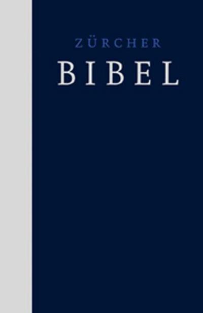 Zürcher Bibel - Kirchenbibel