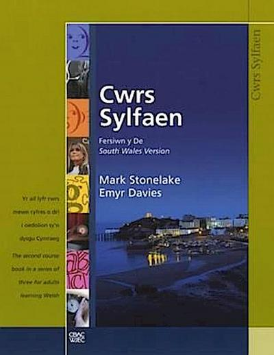 Cwrs Sylfaen: Llyfr Cwrs (De / South)