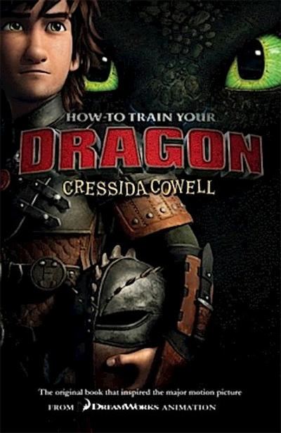 How To Train Your Dragon: Book 1 (How to Train Your Dragon 2)