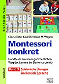 Montessori konkret 3