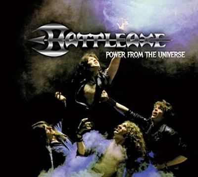 Power From The Universe (Rerel)/Digi