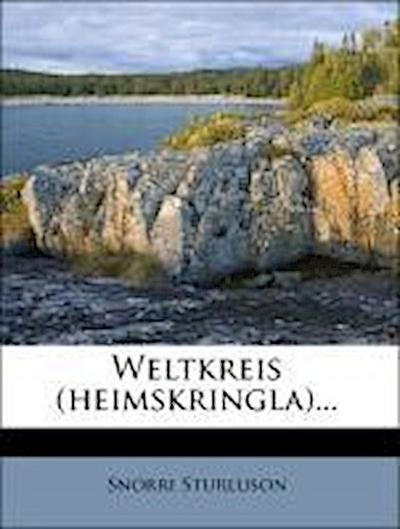 Weltkreis (Heimskringla), Zweiter Band