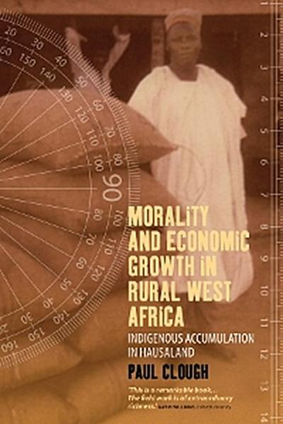Morality and Economic Growth in Rural West Africa